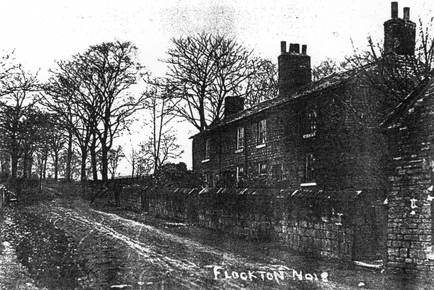 Flockton - Manor Drive